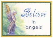 #24 Believe in Angels