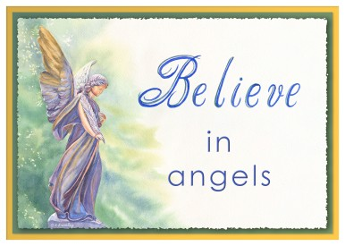 Believe in Angels