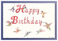 Hummer Birthday (7X)
