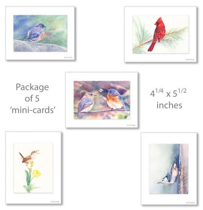 #P6 Songbird Pack
