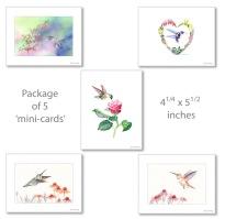 #P2 Bird/Flower Pack