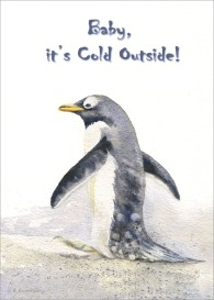 #9 Penguin Cold