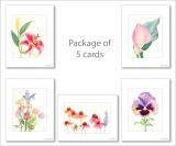 P3 Flower Pack